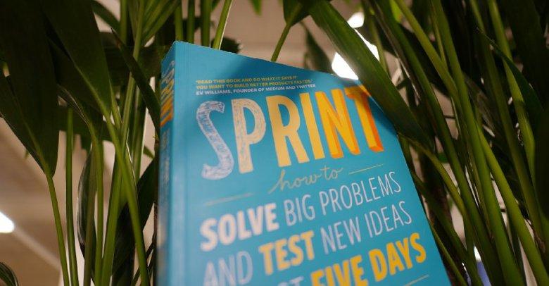 Design Sprinting: Validate solutions in one week