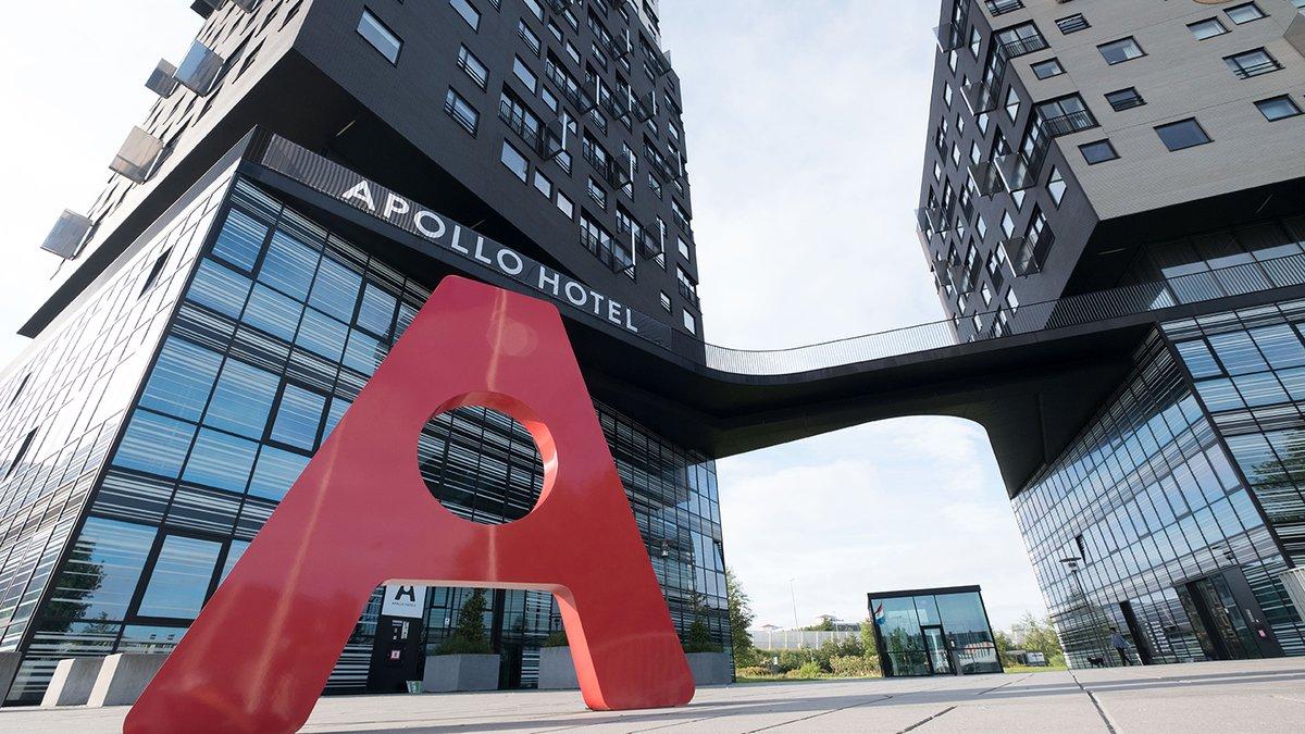 Apollo Hotels