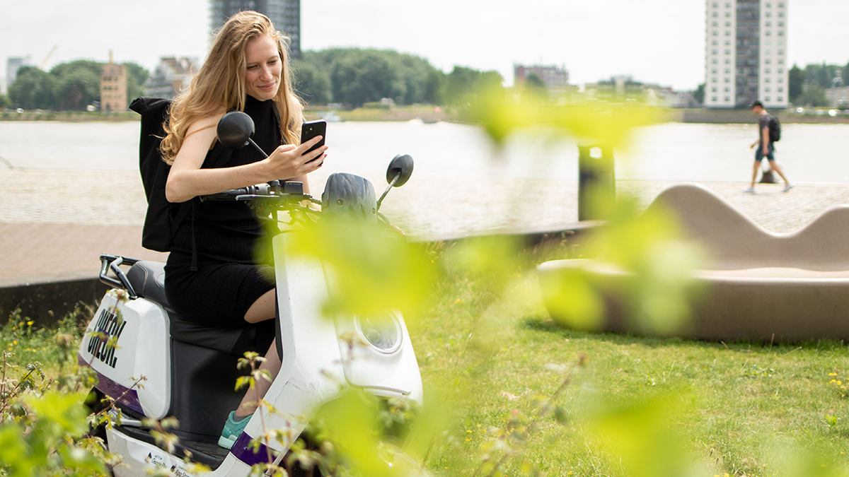 Een waterdicht ecosysteem onder de digitale motorkap