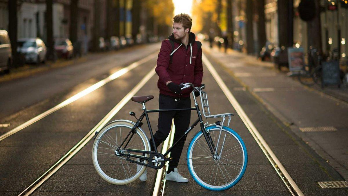 Swapfiets: 's werelds eerste fietsabonnement