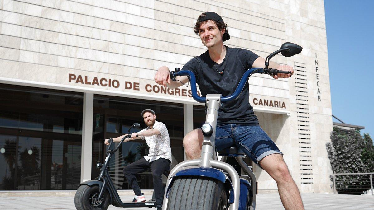 Het leven gaat door: Mobiliteit na de coronacrisis.