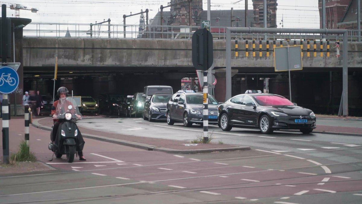 HUUB docu: van idee naar mobiliteitsoplossing