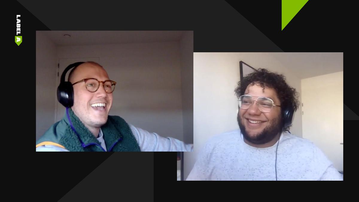 Een interview tussen Floris & Jeffrey